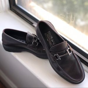 Salvatore Ferragamo Dress Shoe - Size 8.5